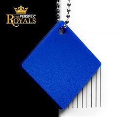 PERSPEX ROYALS BLUE
