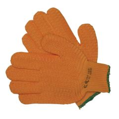 RUBBER GRIPPER GLOVES