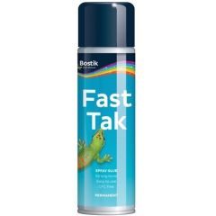 BOSTIK FAST TAK HEAVY DUTY SPRAY