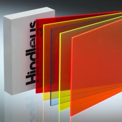 PERSPEX FLUORESCENT PACKS