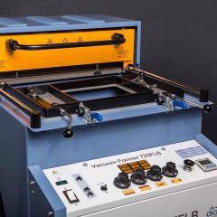 CLARKES VACUUM FORMING MACHINE 725FLB