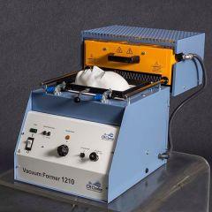 CLARKES VACUUM FORMING MACHINE 1210