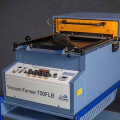 CLARKES VACUUM FORMING MACHINE 750FLB