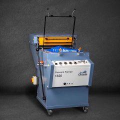 CLARKES VACUUM FORMING MACHINE 1820