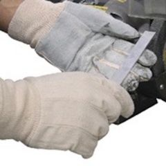COTTON BACKED GLOVES
