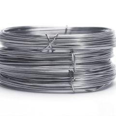 GALVANISED SOFT WIRE