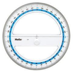 HELIX 360° PROTRACTOR