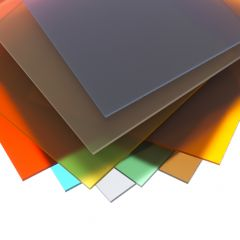 PERSPEX FROST