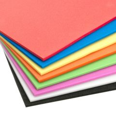 PLASTAZOTE FOAM SHEET