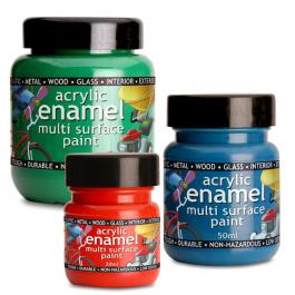 Acrylic Enamel Paint >> Acrylic Enamel Paint