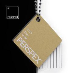 PERSPEX DUO GOLD