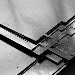 ALUMINIUM SHEET-0.9mm-625mm x 625mm