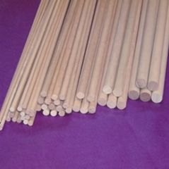 MIXED DOWEL PACK