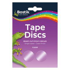 BOSTIK TAPE DISCS