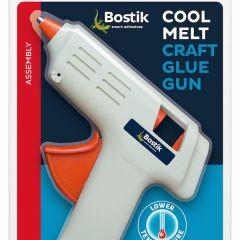 BOSTIK COOL MELT CRAFT GLUE GUN